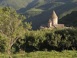Tour to Armenia: 8 days / 7 nights