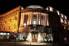 Гостиницы в Ереване