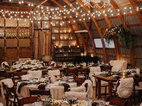 Winter Wedding Insp.