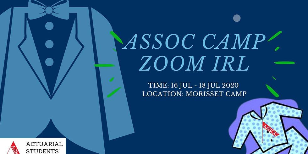 2021 ASSOC Camp