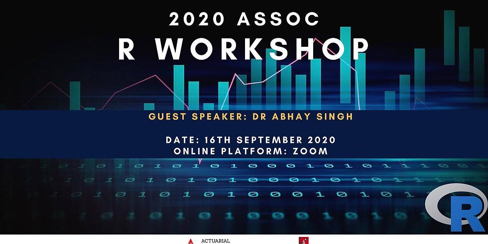 2020 ASSOC R Workshop