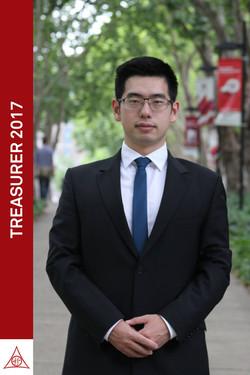 Stefan Shen
