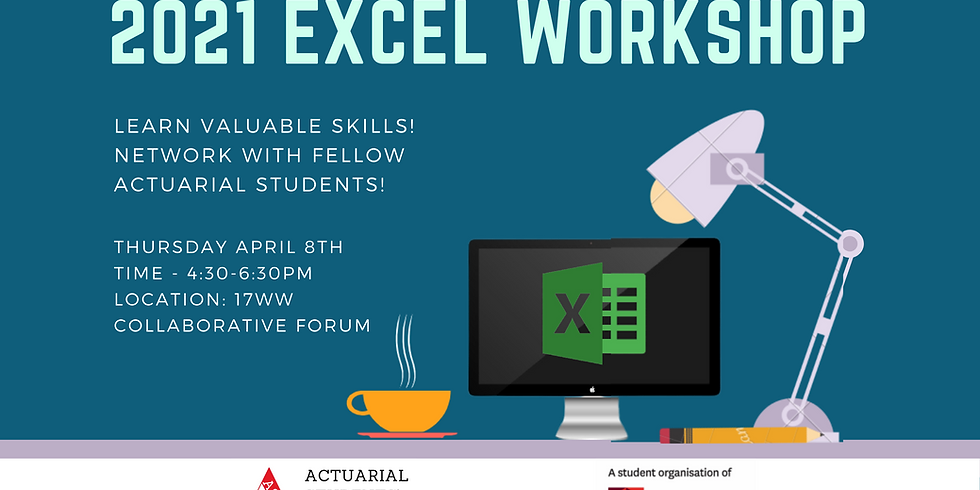 2021 ASSOC Excel Workshop