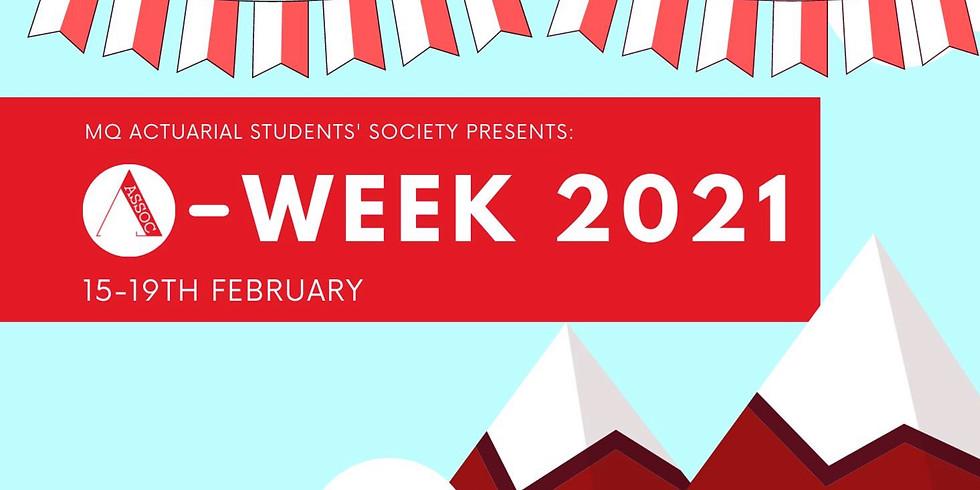ASSOC @ MQU O-Week 2021