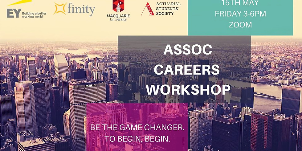 2020 ASSOC Careers Workshop