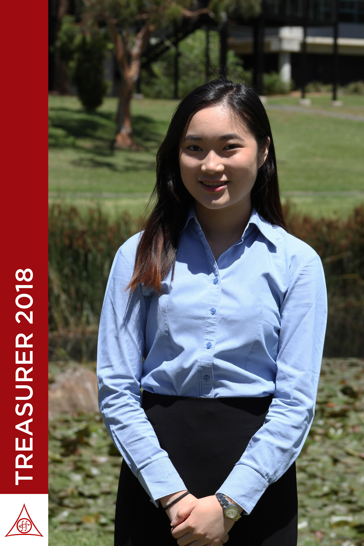 Naomi Huynh