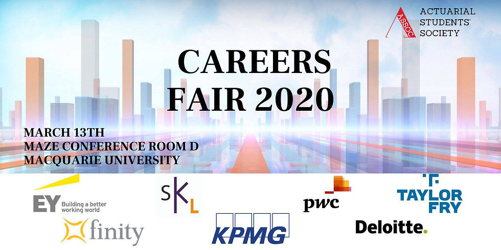 ASSOC Careers Fair