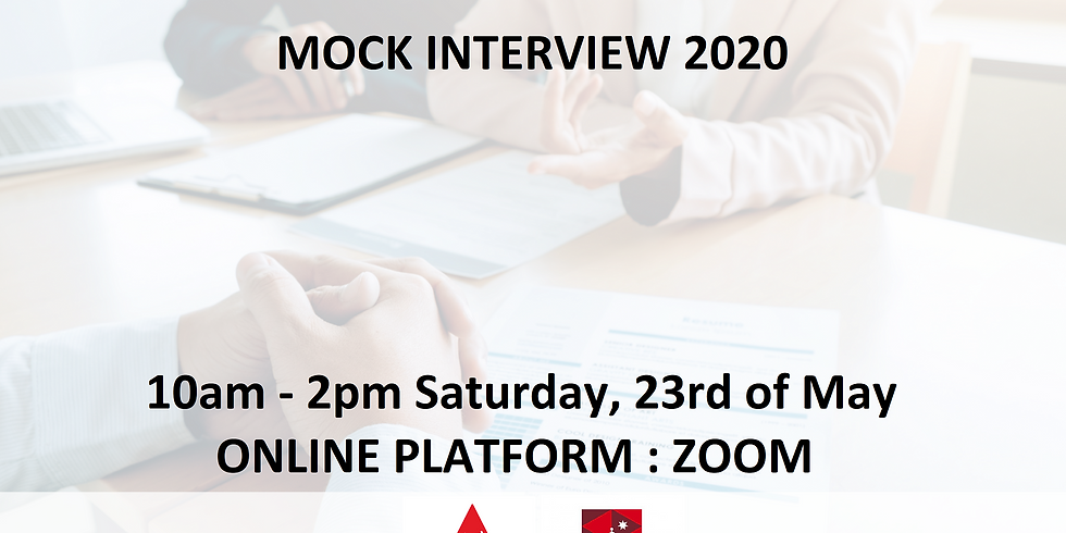 ASSOC Mock Interviews
