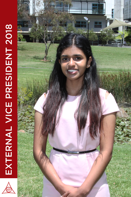 Aarthi Packirisamy