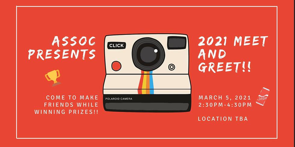 2021 Meet and Greet