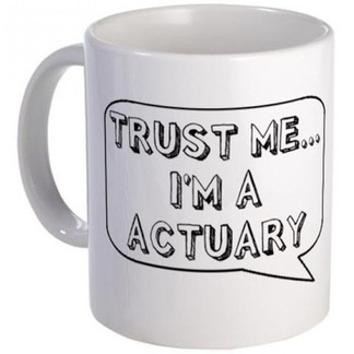 You know you're an Actuarial student when... (Part 2!)