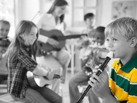 The Magic that is Musical Education