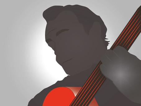 Guitarwaze Tribute: Julian Bream