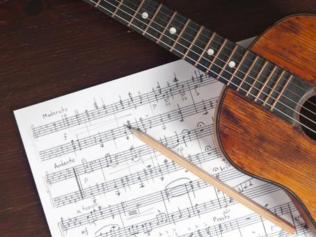 Guitar Tab or Standard Music Notation?