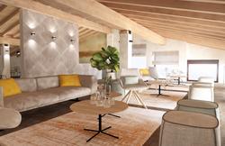 Lounge P1 A