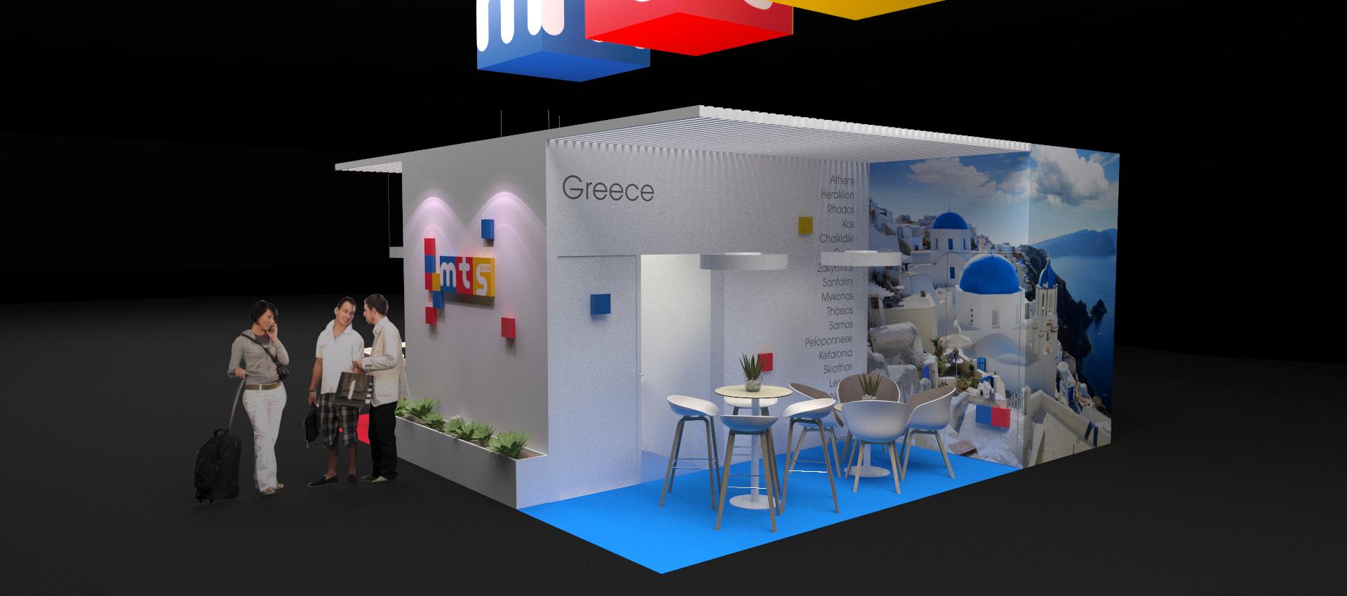 Greece con destinos