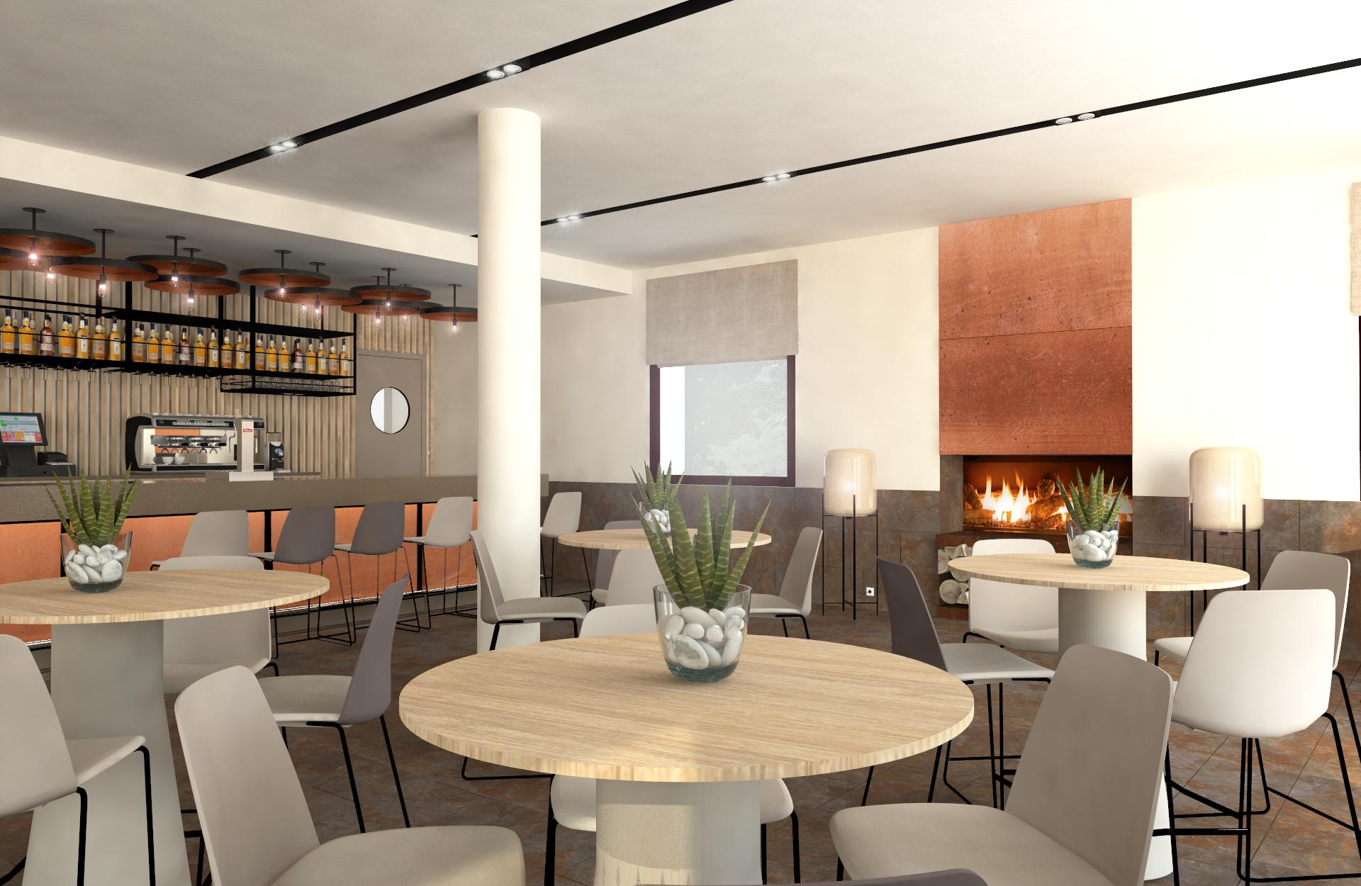 Cafeteria opcion fin 3