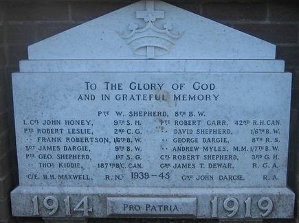 Ardler War Memorial Marble Plaque.jpg