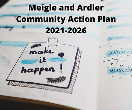 Meigle and Ardler Community Action Plan