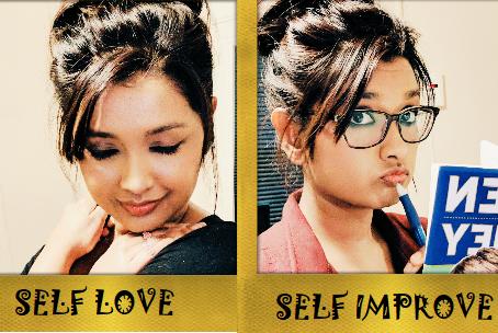 Self-Love vs Self-Improvement