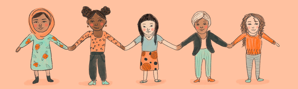 Diverse Women Project