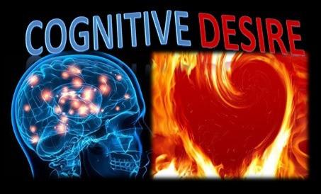 Cognitive Desire