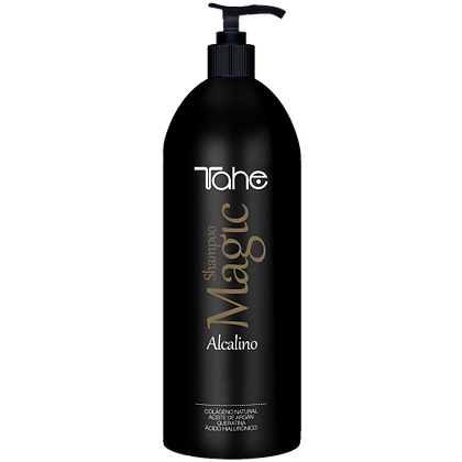 ALCALINO MAGIC BX SHAMPOO
