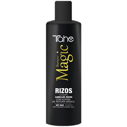 DRY HAIR SHAMPOO RIZOS MAGIC RIZOS