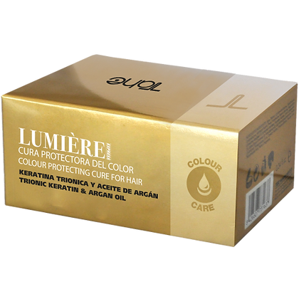 COLOUR PROTECTING CURE LUMIÈRE EXPRESS