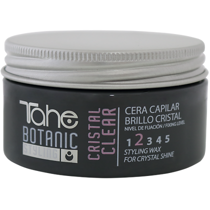 STYLING WAX FOR CRYSTAL SHINE CRISTAL CLEAR BOTANIC STYLING