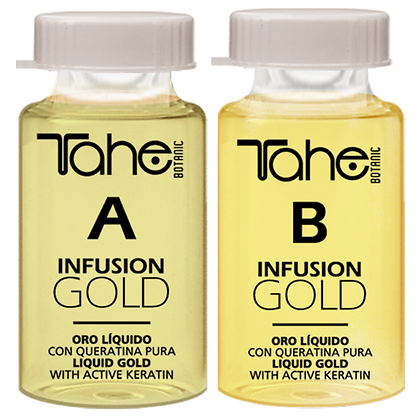 INFUSION A+B GOLD