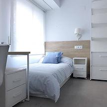 Diseño de habitaciones juveniles en el p