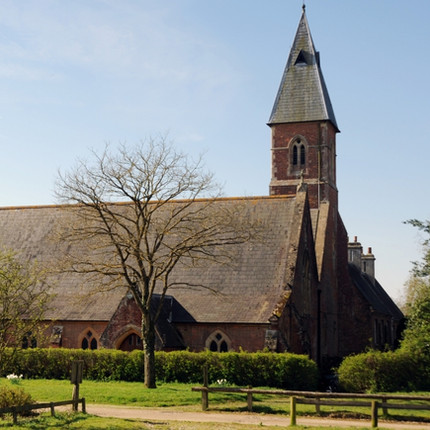 Stapehill Abbey