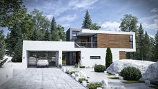 modern-house-exterior-single-story-ideas