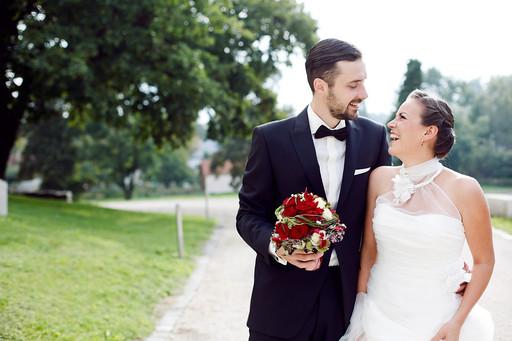 Caro & Jochen