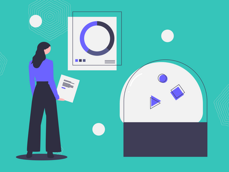 Five facts that prove great slide design makes audiences more receptive