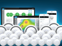 BarleyGroupCloud Unifi New Cloud Mesh Wifi Systems