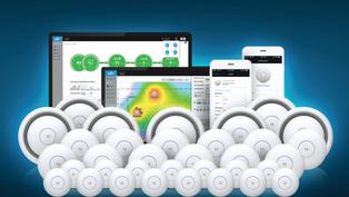 BarleyGroupCloud Unifi New Cloud Mesh Wifi Systems