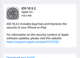 iOS 10.3.2 - BarleyGroup Comments.