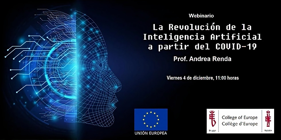 The Artificial Intelligence Revolution from COVID-19