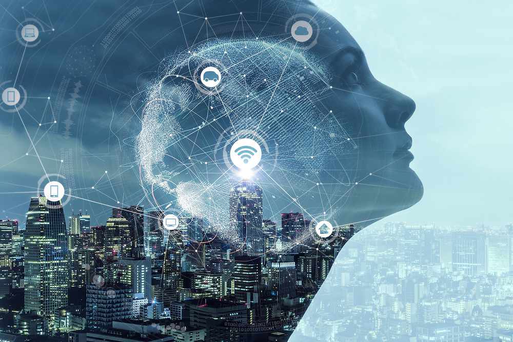 Inteligencia Artificial (iStockphoto)