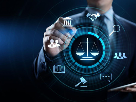 La inteligencia artificial saca argumentos de sentencias con decenas de folios en segundos