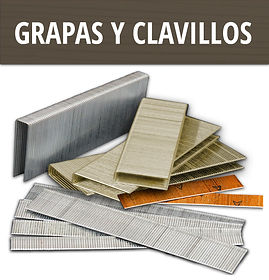 Grapas y Clavillos