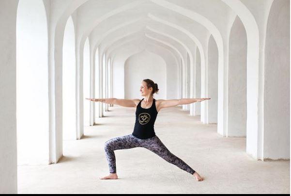 Stage Hatha yoga débutant