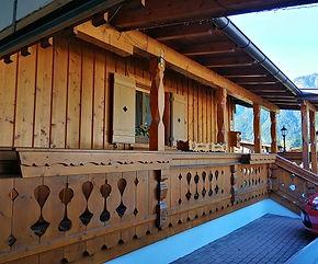 Ferienhaus Achensee 2