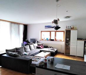 Wohnung Rohrberg