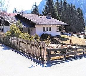 Ferienhaus Achensee
