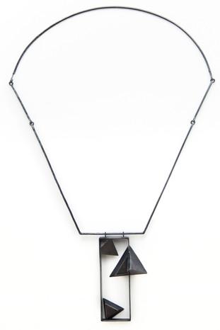 Framed Necklace