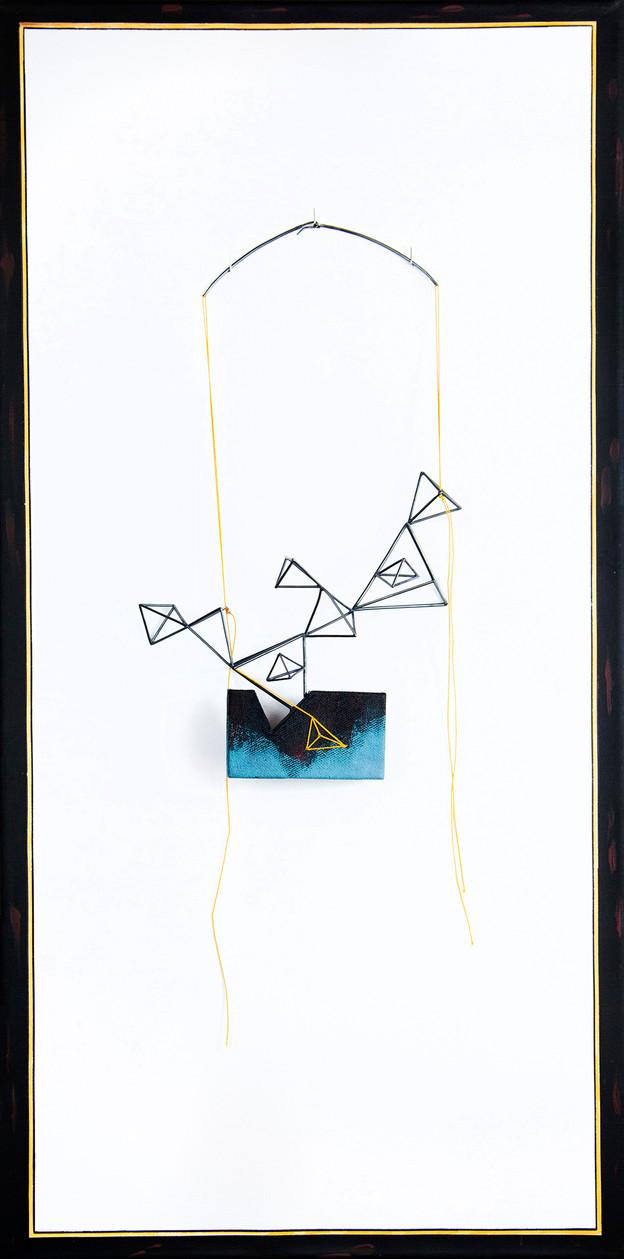 """""""Escape"""" Necklace II"""