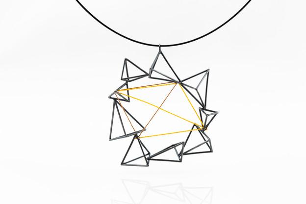 """""""Connection"""" Pendant"""